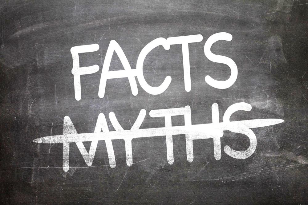 Facts Myths written on a chalkboard.jpeg
