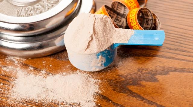 Sports-Powder