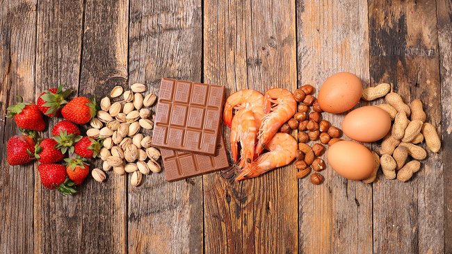 allergen food information regulations