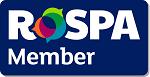 rospa-member-logo