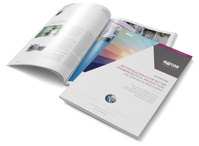 whitepaper-the design of pharmaceutical manufacturing plant