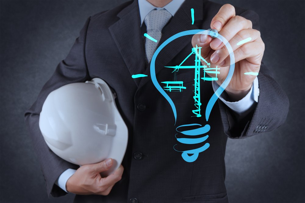 engineer drawing lightbulb Common sports manufacturing challenges answered