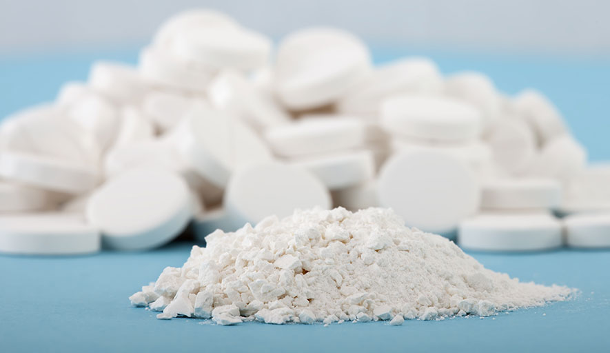 Pharma-Tablets-Powder