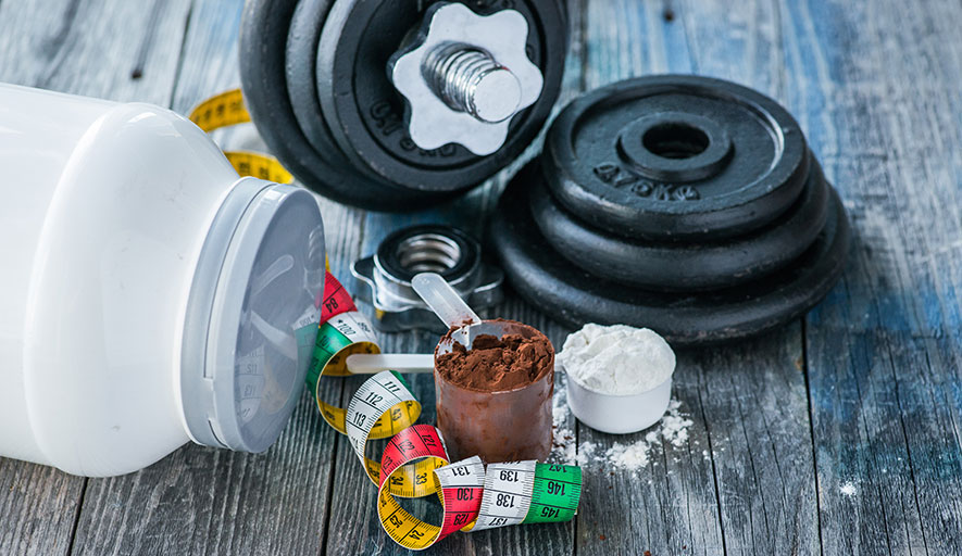 getting started in sports nutrition manufacturing powders and weights