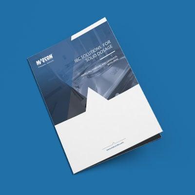 IBC Brochure for Pharmaceutical OSD