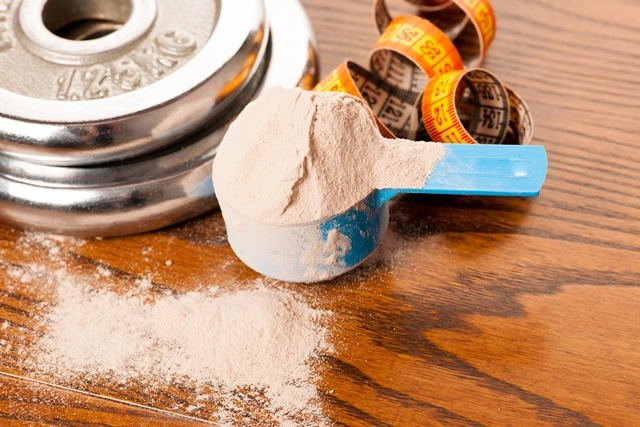Sports Nutrition Manufacturers Powder