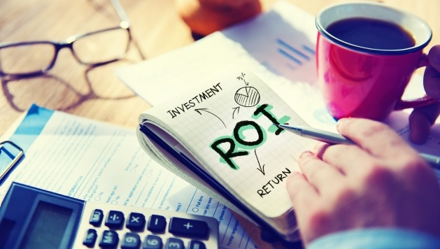 ROI calculator for sports nutrition manufacturers
