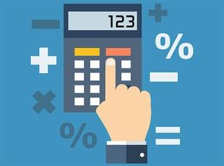 sports nutrition manufacturers handy calculator