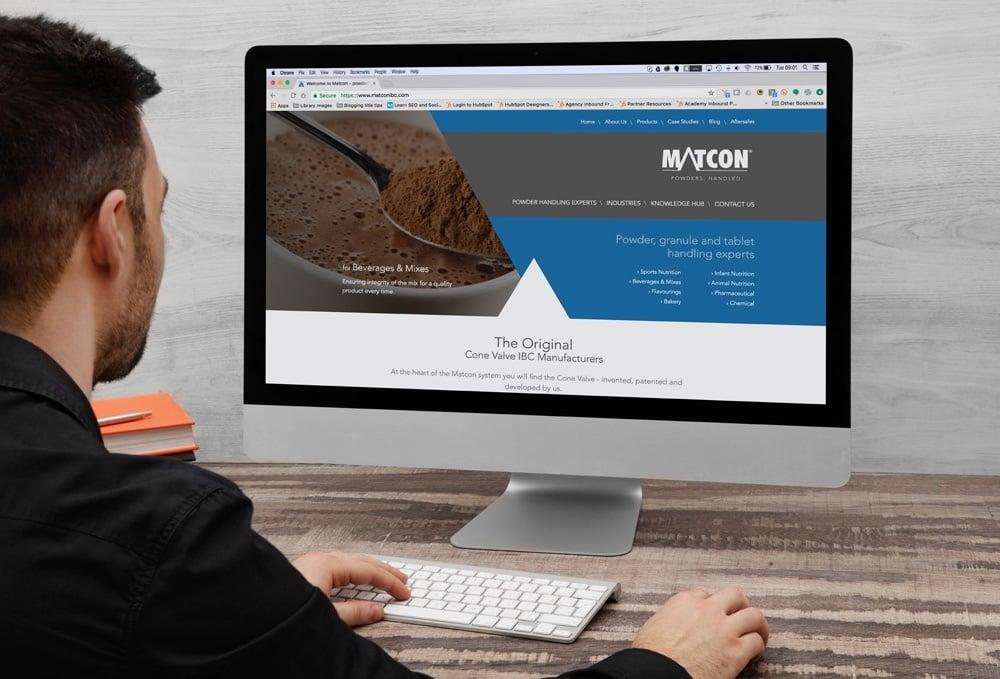 Matcon-website-image-user-friendly