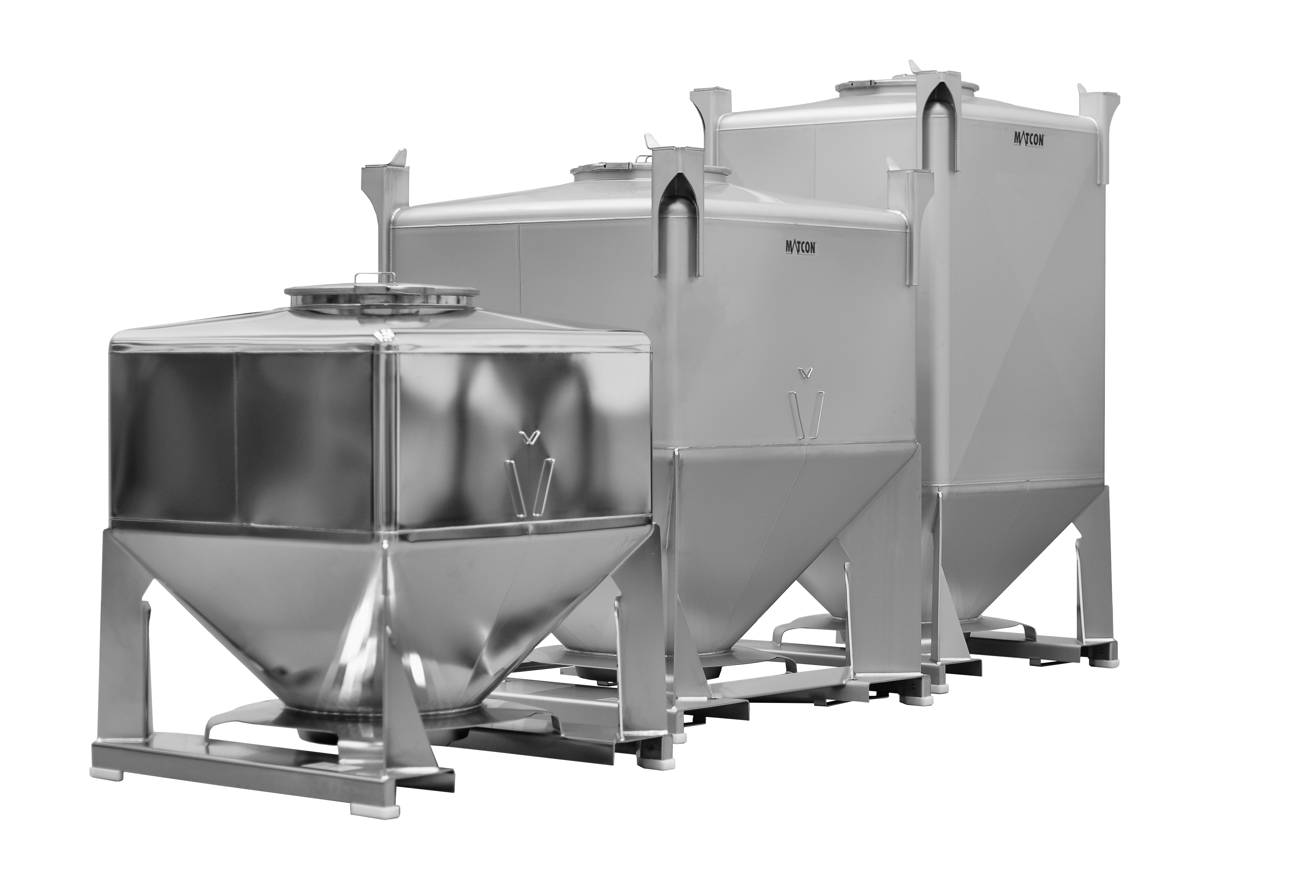 Matcon Intermediate Bulk Containers